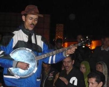 Marrakesch: Träume aus 1001 Nacht