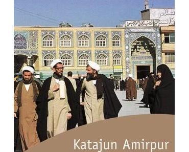 """Katajun Amirpur + Reinhard Witzke – """"Schauplatz Iran"""""""