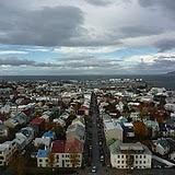 Honeymoon in Reykjavík