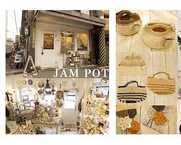 "I´m quick get away...to ""Jam Pot"" in Japan..."