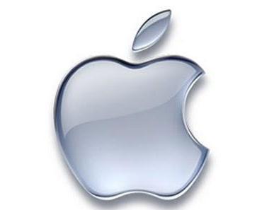 Apple nun Platz 4 der Weltweit größten Handyanbieter.