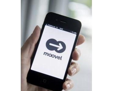 """Auf dem besten Weg von A nach B: """"moovel"""" bietet vernetzte Mobilität für alle"""