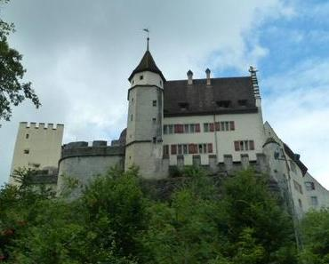 Schloss Lenzburg: Das Mittelalter erleben