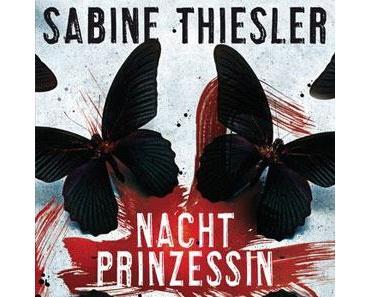 Nachtprinzessin - Sabine Thiesler