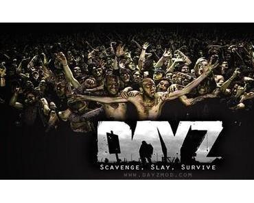 DayZ Mod – Lauf solange du kannst !