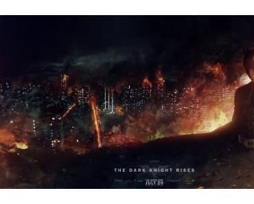 Kino-Kritik: The Dark Knight Rises