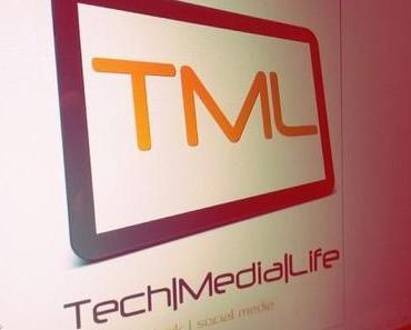 Die techmediaFIVE der Woche #30/2012