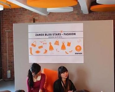 lauscho @zanox Blogstars Event