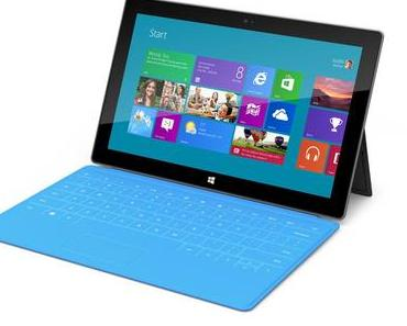 Microsoft Surface – Release-Termin !