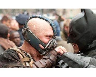 """Nolans Trilogie-Abschluss """"The Dark Knight Rises"""""""