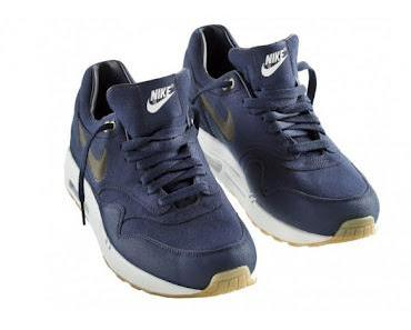 A.P.C. x Nike Air Max 1