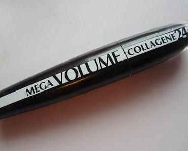 L'Oréal Mega Volume Collagene 24H Mascara