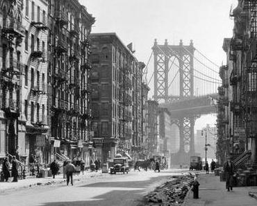 Berenice Abbott – Changing New York