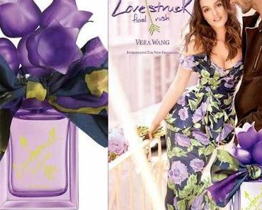 "Vera Wang "" Lovestruck Floral Rush"""