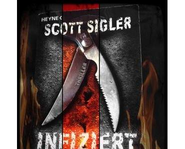 Infiziert von Scott Sigler