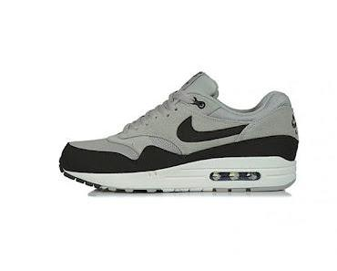 "Nike Air Max 1 '""Granite/Black"""