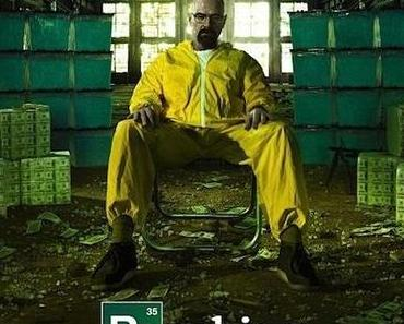 Breaking Bad dreht Staffelfinale in Hannover