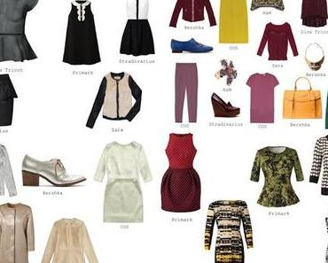 Herbst/ Winter Must-Haves