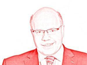 Umweltminister als Altmaier geoutet