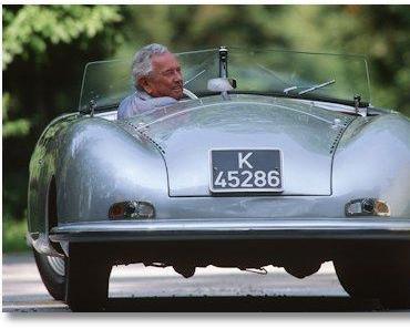 Neue Kategorie: Porsche