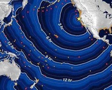 HAARP-Experte warnt vor Mega-Beben und Tsunami in Sydney und Kalifornien