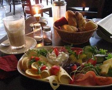 5 Tipps, wo man in Berlin frühstücken kann