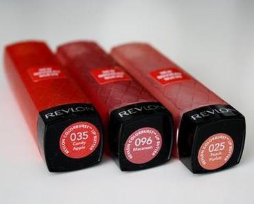 [Review] Revlon Colorburst Lip Butter