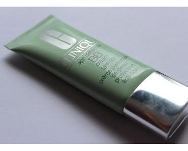 Review: Clinique age defense BB Cream Shade 01
