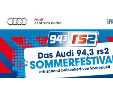 RS2 Sommerfestival Berlin 2012