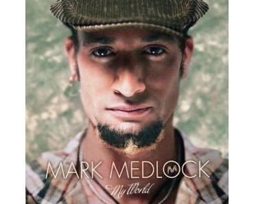 Mark Medlock mit viel Soul on Tour