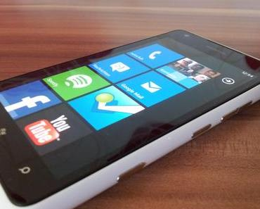 Nokia Lumina 900 – Fluch oder Segen