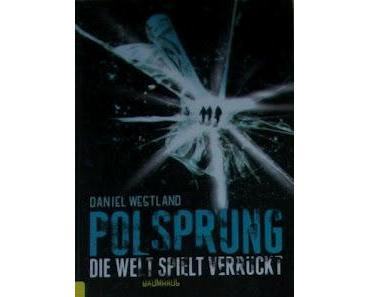 """[REZENSION] """"Polsprung: Die Welt spielt verrückt"""""""