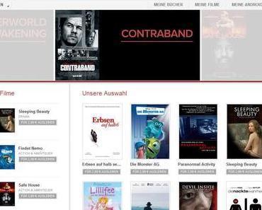 Google Play Deutschland startet Movies für Android – Play Store 3.8.15 Update bringt Geschenkkarten und Wunschlisten