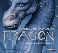 Rezension – Christopher Paolini: Eragon – Das Vermächtnis der Drachenreiter
