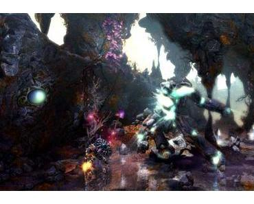 Trine 2: Goblin Menance-Release im Herbst