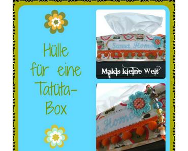 Tatüta-Box Hülle
