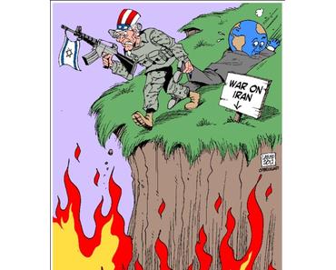 israelisch-amerikanisches Drehbuch: erst die Zerschlagung Syriens, dann die Zerschlagung des Rests