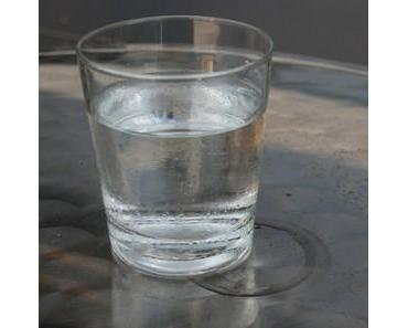 Wasser aus dem Nichts