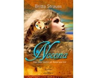 """[Rezension] """"Nocona"""" von Britta Strauss (Sieben Verlag)"""