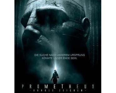 Prometheus – Dunkle Zeichen (Review)