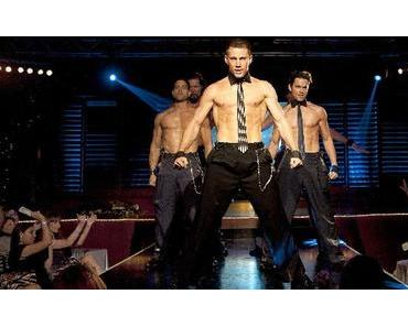 Kino: Magic Mike