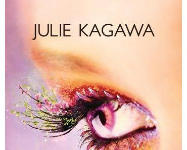 {Ich lese} Plötzlich Fee – Frühlingsnacht von Julie Kagawa