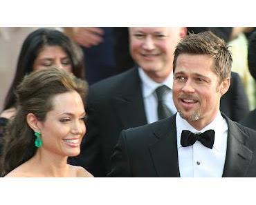 """Angelina Jolie: Tochter Vivienne spielt im neuem Film """"Maleficent"""" mit"""