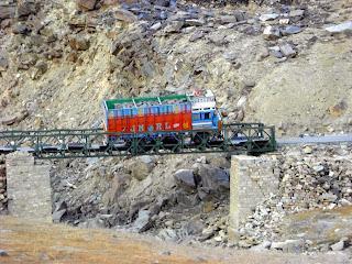 Reisereportagen: Der Manali-Leh-Highway II