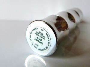 """Review: CLINIQUE Colour Surge Butter Shine Lipstick """"Ambrosia"""""""