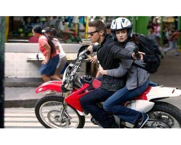 Bourne ohne Bourne: Das Bourne Vermächtnis