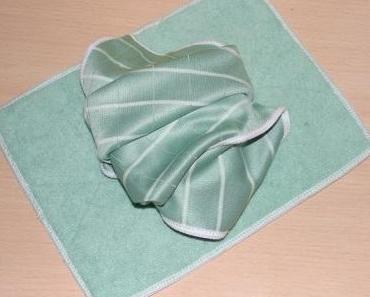 Erfahrungen zum Test mit Aqua Clean Bambus Kristall Tücher Set           von Trendshop I Ltd.