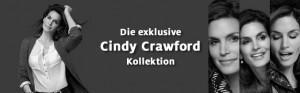 Ab morgen bei C&A; – die Cindy Crawford Collection