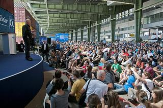 Campus Party Europe 2012