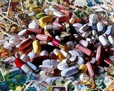 Warum setzt man meinem Gewinnstreben Grenzen und lässt die Pharma machen was sie wollen?